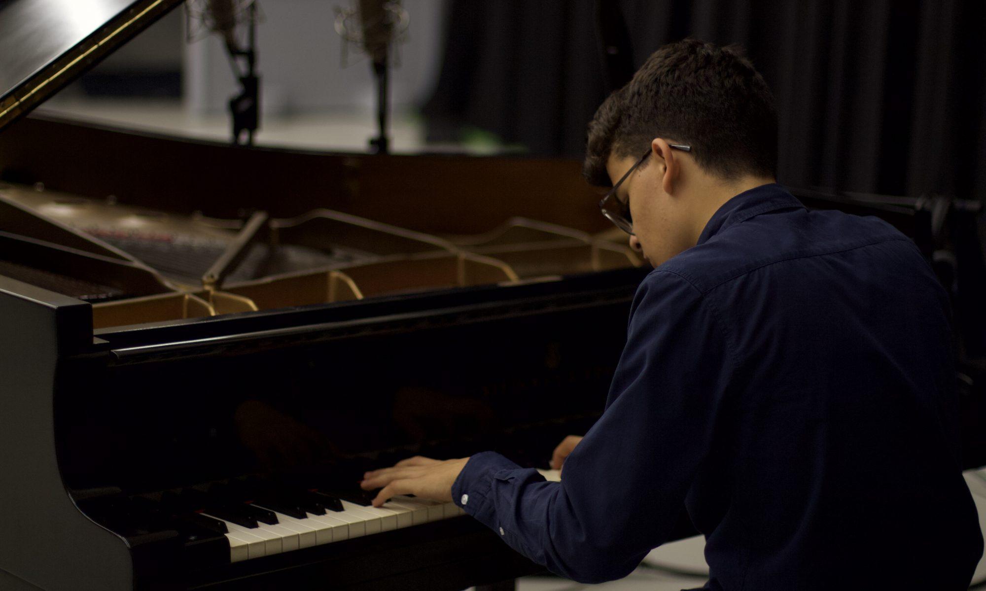Sergio de Miguel